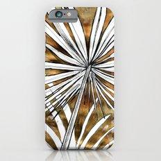 Golden Palm iPhone 6s Slim Case