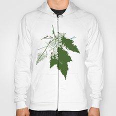 Leaf Hoody