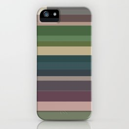 Cairn iPhone Case