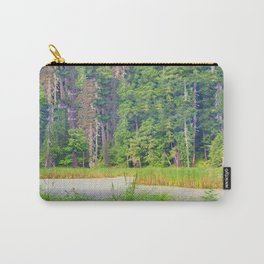 Within the Polder Waters Carry-All Pouch