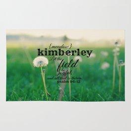 Kimberley Rug