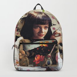 Mixed Emotions  Backpack