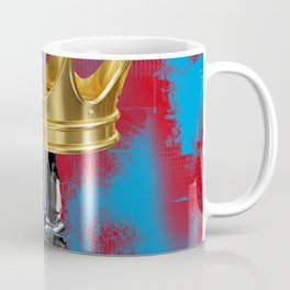 El nuevo reino Coffee Mug