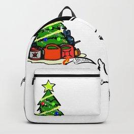 AntiXmas Backpack