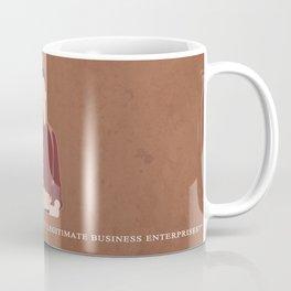 Firefly - Mal Coffee Mug