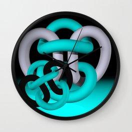coherence -3- Wall Clock