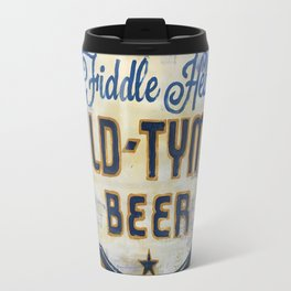 Vermont Brewers Series Fiddlehead Travel Mug