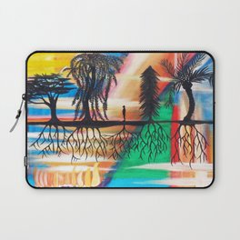 Rooted Laptop Sleeve