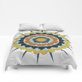 MANDALA TIERRA Comforters