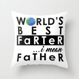 c1c55b50 Farter Throw Pillows | Society6