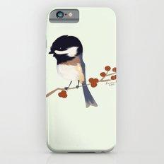 Chickadee Slim Case iPhone 6s