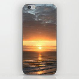 Beautiful Daytona Morning iPhone Skin