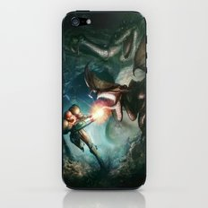 Metroid iPhone & iPod Skin
