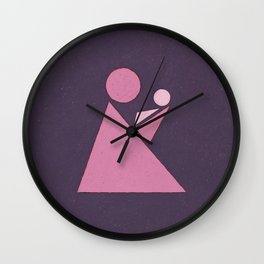 Lullaby Wall Clock