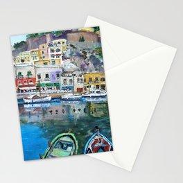 Marina Corta Stationery Cards