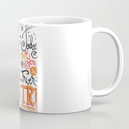 TODAY YOU ARE YOU... - DR. SEUSS Coffee Mug