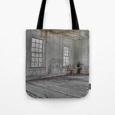 The Chair (redux redux) Tote Bag