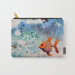 Petri Carry-All Pouch