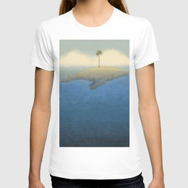 Peaceful Humpback T-shirt