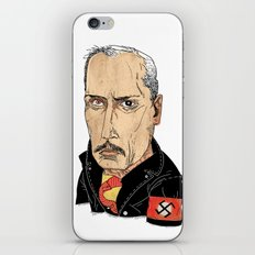 Adrien Arcand iPhone & iPod Skin