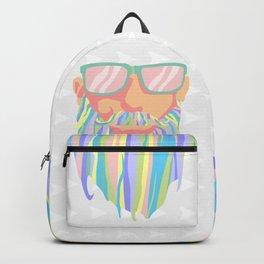 Magic Beard Backpack