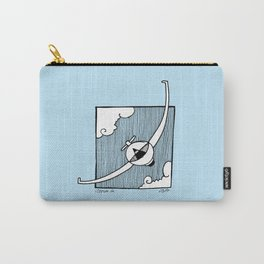 Gliding Ninja Carry-All Pouch