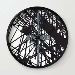 Joy Division - An Ideal For Living Wall Clock