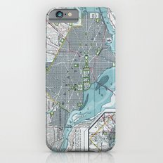 Washington City Slim Case iPhone 6s