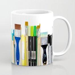 Real Weapons Of Mass Creation II Coffee Mug