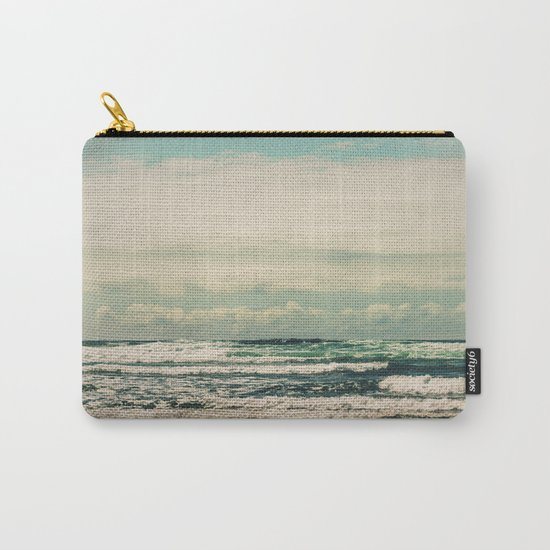 Warm Tide Carry-All Pouch