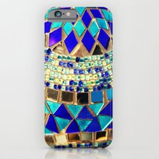 mosaic and beads [photograph] Slim Case iPhone 6