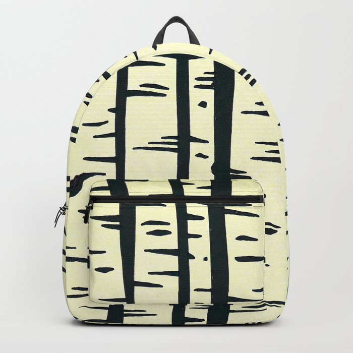 - summer : the night of the trees - Backpack