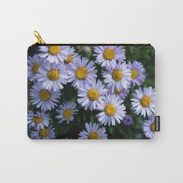 Plant Patterns - 𝘌𝘳𝘪𝘨𝘦𝘳𝘰𝘯 sp. Carry-All Pouch