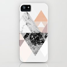 Graphic 110 iPhone SE Slim Case
