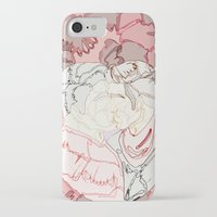 klaine iPhone & iPod Cases featuring Eternity Ver.1 by SCawthorne