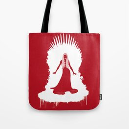 Mother of King Tote Bag