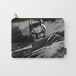 Bat hero Carry-All Pouch