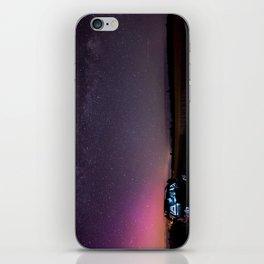 Nocturnal Subaru iPhone Skin