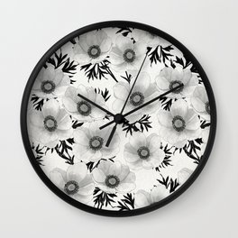 renewal Wall Clock