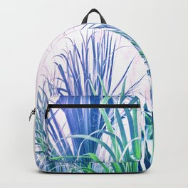 Pastel Palms Backpack