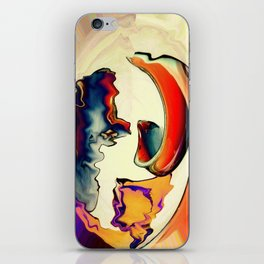 Founder vs Demagogue iPhone Skin