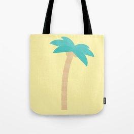 #99 Palm Tree Tote Bag