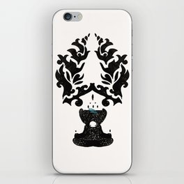 means iPhone Skin