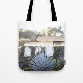 Big Mama Agave Tote Bag