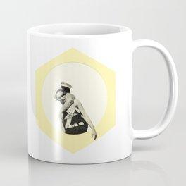 Saviour Coffee Mug