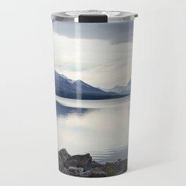 Mt. Cook Travel Mug