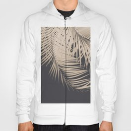 Palm Leaves Sepia Vibes #1 #tropical #decor #art #society6 Hoody