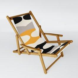 Zaha Bee Sling Chair