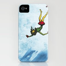 The banished flower or the envy of the garden Slim Case iPhone (4, 4s)