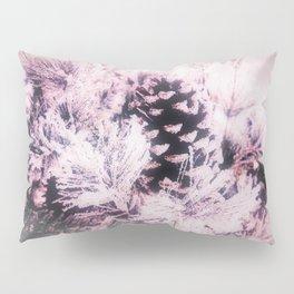 White Pine, Christmas Snowfall Pillow Sham